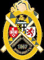 Karnevalsverband Rhein-Erft 1957 e.V. Logo